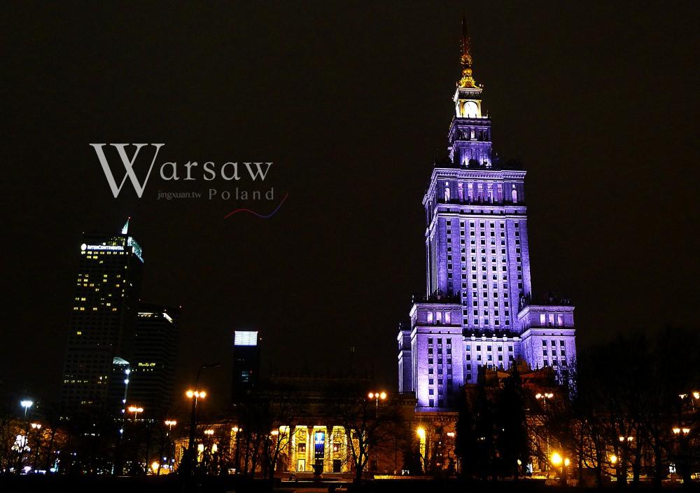 [波波遊記] 華沙漫步&前進立陶宛-波蘭最高建築華沙科學文化宮 聖十字聖殿內的蕭邦心臟 波蘭科學院與哥白尼雕像 華沙搭夜巴到維爾紐斯交通方式