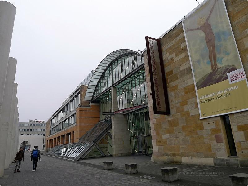 [德國遊誌]Nürnberg:皇帝堡等.Kaiserburg, etc.