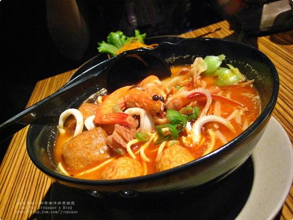 [食誌]台北市.非常南洋非常娘惹.Nyonya Cafe & Restaurant