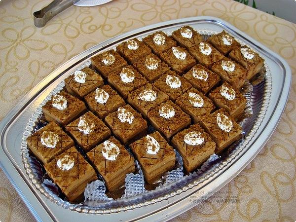 [食記] 大統西點麵包-茶會點心 會議點心 推薦蛋糕類 Datoan Bakery
