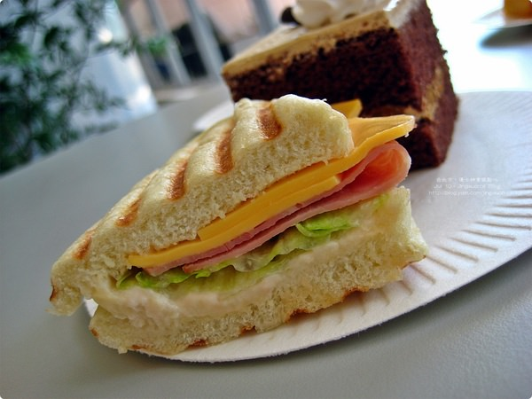[食記] 優仕紳烘焙館 -會議點心 茶會點心 秒殺級滷味拼盤 台北車站美食 Your Sun Bread & Cake