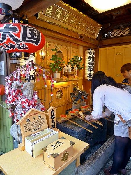 [日本遊誌]Kyoto:地主神社(じしゅじんじゃ)、清水坂