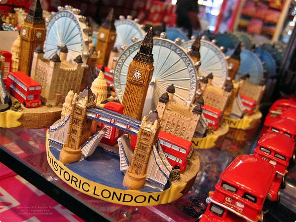 [英國旅誌/旅人包] 2009 U.K. Travelog-London, Oxford, Cambridge, Bath, Stonehenge, etc.