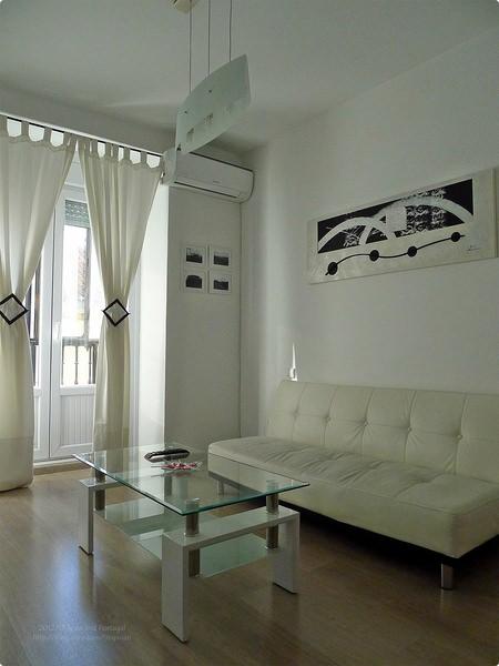 [西班牙遊誌]Madrid:馬德里住宿.Hostal Gala Madrid(Apartment)