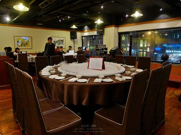 [食誌]台北市.湘廚餐廳 Shan Restaurant