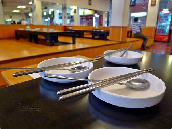 [馬新食誌] 南門韓國料理Nam Moon Korean Food Restaurant-小菜種類豐富 免錢無限續點 韓國餐廳