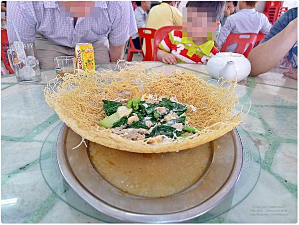 [新馬食誌]Kulai M'sia:友明海鮮樓.You-Ming Restaurant, Bandar Putra