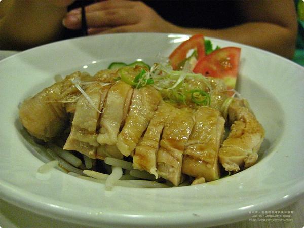 [食誌]台北市.爸爸利奇殖民風咖啡館 Pappa Richie Restaurant