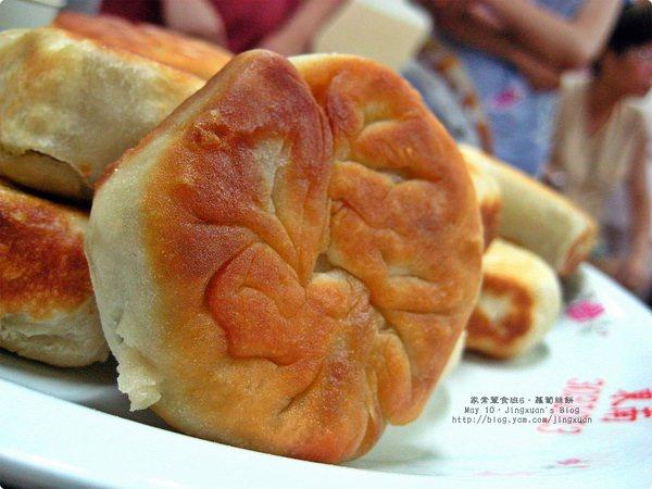 [家常葷食班6]蘿蔔絲餅(葷)、蘿蔔絲餅(素).Shredded Radish Cake