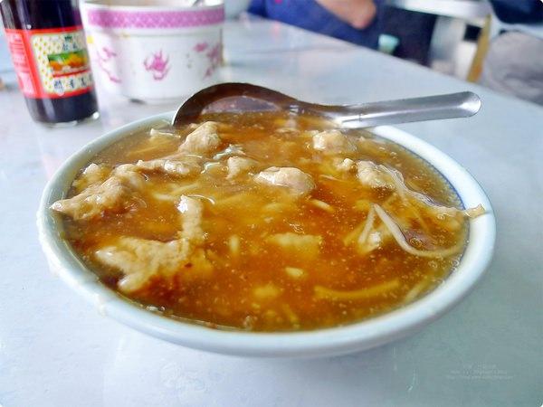[食誌]宜蘭縣羅東鎮.林場肉羹 Linchang Pork Stick Thick Soup