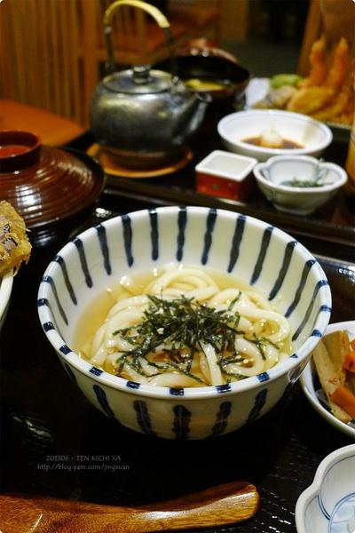 [試食] 天吉屋-天丼 天ぷら 越光米上的天婦羅 炸物清爽酥脆不油膩 忠孝東路美食 Ten Kichi Ya