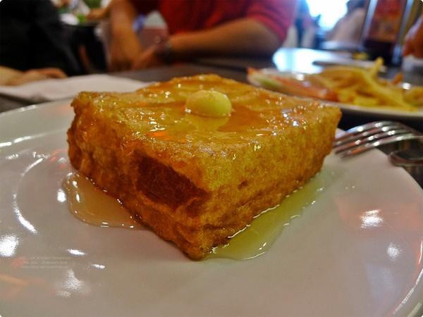 [新馬食誌]J.B., M'sia:金加利茶餐廳.HK Kim Gary Restaurant, KSL City shopping mall