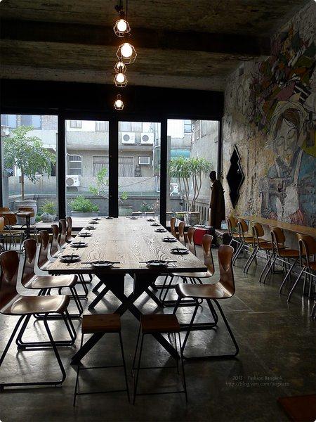 [試食] 食尚曼谷-時尚泰式美食 舊建築新生命 辣乎乎超過癮的泰式料理 士林美食 Fashion Bangkok