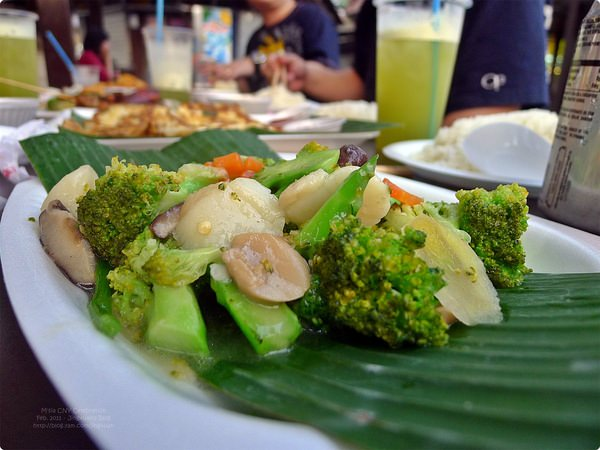 [新馬食誌]East Coast Park, S'pore:東海岸熟食中心.East Coast Lagoon Food Village