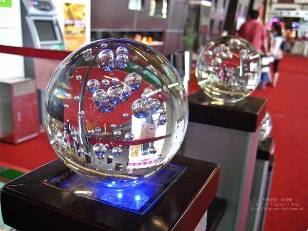 [遊誌]彰化鹿港.台灣玻璃博物館 Taiwan Glass Gallery
