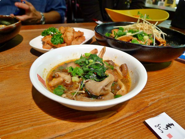 [食誌]台北市.春水堂(信義店) Chun Shui Tang Restaurant(Xinyi Branch)(2)