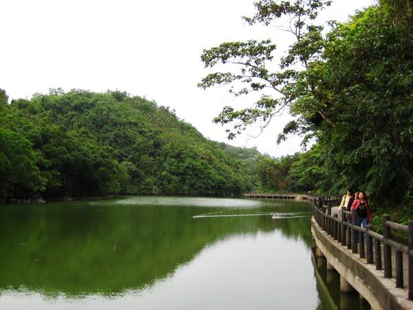 [遊誌]宜蘭三星.長埤湖 Chang Pi Lake