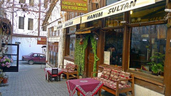 [土耳其遊記] 番紅花城 Safranbolu-世界遺產 曾是世上最昂貴香料的交易中心 保有鄂圖曼式木造房舍 俊吉澡堂土耳其浴