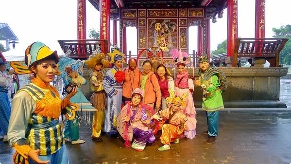 [遊誌]宜蘭縣五結鄉.國立傳統藝術中心 National Center for Traditional Arts