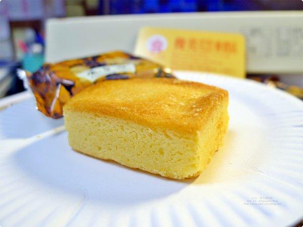 [食誌]伴手禮.俊美鳳梨酥 Jiunn Meei Pineapple Cake