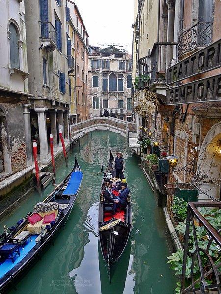 [義大利遊誌]Venice:威尼斯漫步.Venice Walks