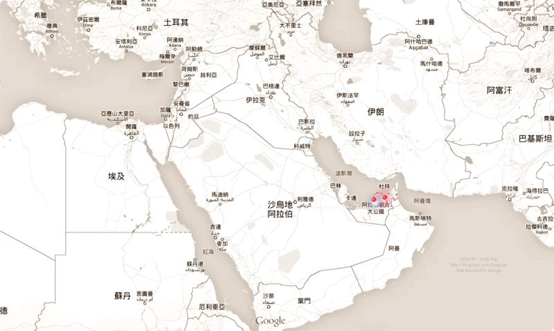 阿聯自助|杜拜行前規劃與準備(含住宿交通、票卷、美食料理、餐廳等).Travel plan of Dubai