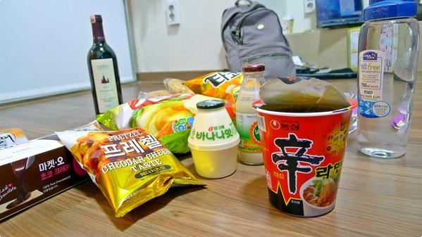 [韓國食誌]Korea:韓國小吃.Korean Street Food