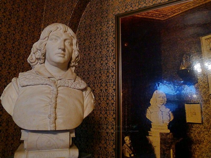 [波波遊記] 哥白尼的家-1473年哥白尼誕生處 認識哥白尼與日心說 Dom Kopernika