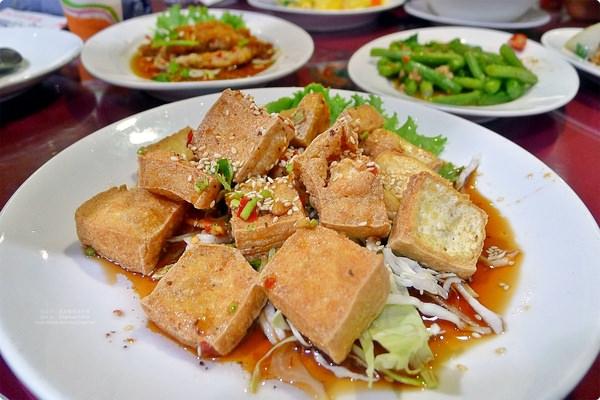 [食誌]台北市.泰富豪泰式料理(忠孝店)Thai-Fu-Hao Thai Cuisine(Zhong-Xiao Branch)