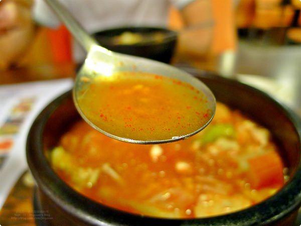 [食誌]台北市.恩花園韓國料理 Ann Korean Restaurant