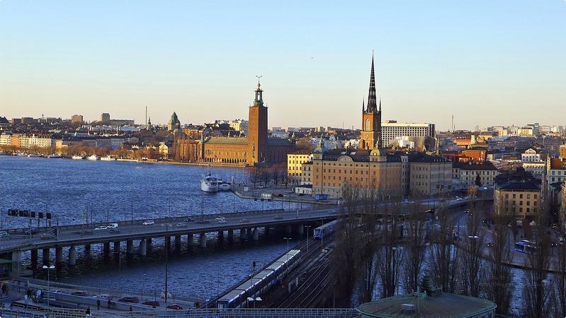 [北歐旅誌/旅人包] 2015 N. Europe Travelog-Helsinki, Stockholm, Copenhagen, Roskilde, Helsingør and Hillerød