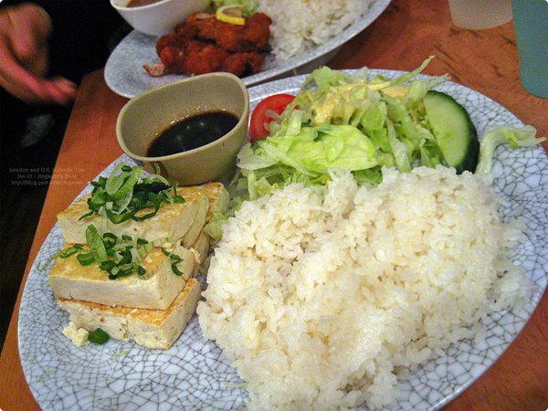 [英國食誌]London︰Dinner at Misato, Chinatown(Leicester Square)