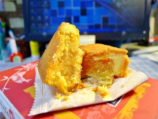 [食誌]伴手禮.佳德鳳梨酥 Chia Te Pineapple Pastry