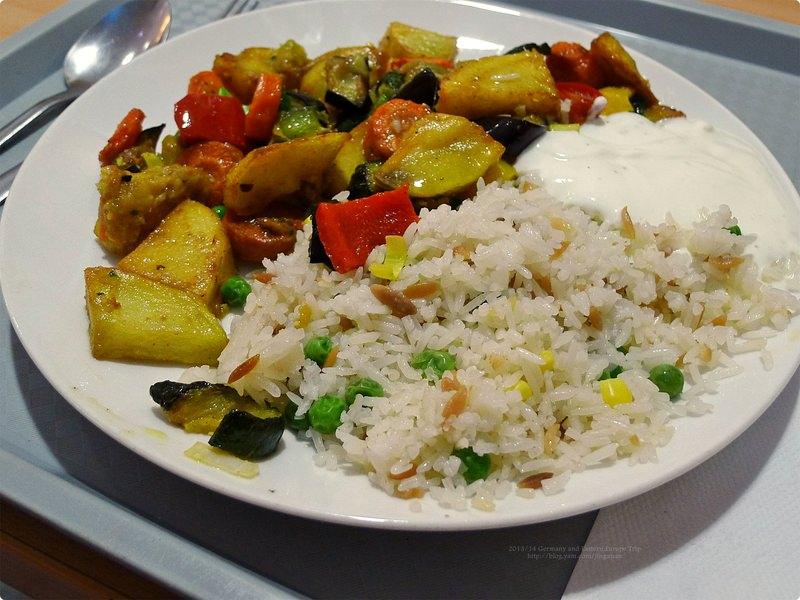 [德國食誌]Nürnberg︰紐倫堡午餐與晚餐.Döner Point and Das Mohn Pasta(Take away)