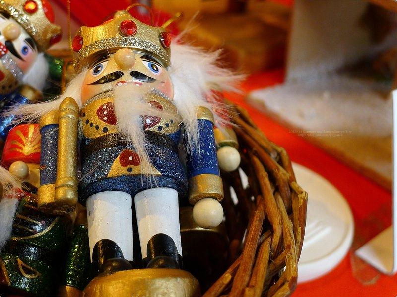 [德國遊誌]Nürnberg:聖誕市集.Nürnberger Christkindlesmarkt