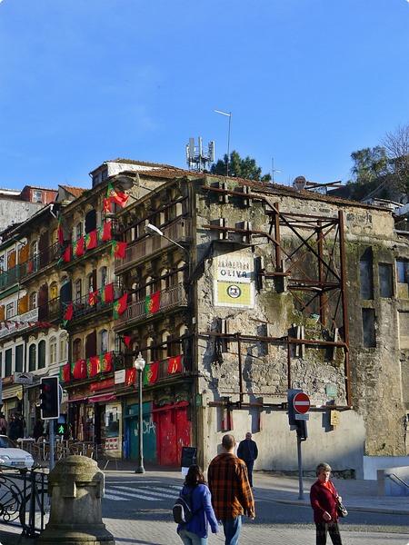 [葡萄牙遊誌]Porto:波爾圖漫步.Porto Walks