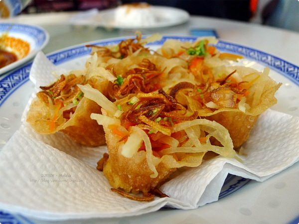 [馬新食誌]Melaka, M'sia:小娘惹餐館.Anak Nyonya Restaurant
