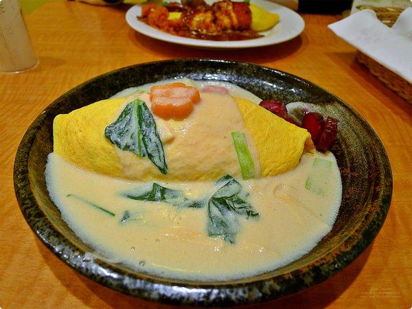 [日本食誌]Kyoto:京都晚餐.JR Kyoto Isetan.たまごキッチン Mollette