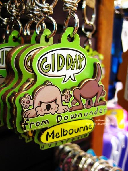 [澳洲旅誌/旅人包] 2008 Australia Travelog-Melbourne, Sovereign Hill, Great Ocean Road, Philip Island, Castlemaine, etc.