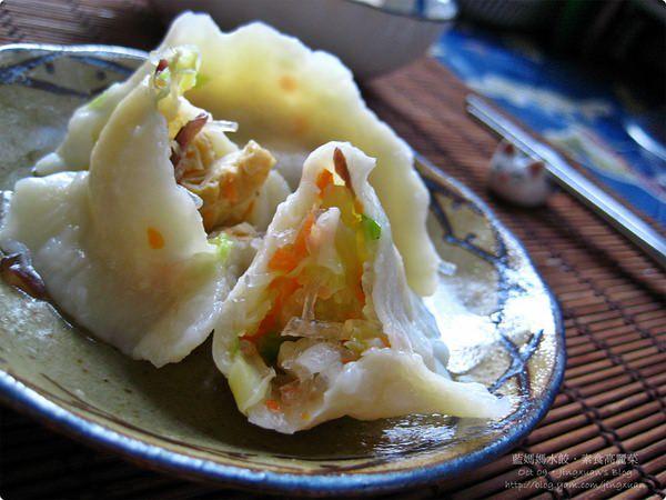 [食誌]台北市.團購.藍媽媽手工皮水餃 Lan-Ma-Ma Homemade Dumpling