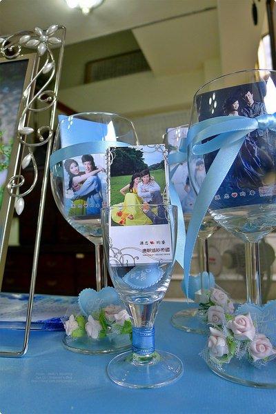 [食誌]台北市. 金銀座雞尾酒西點喜筵外燴 Golds Wedding Reception Buffet(Dudu's Wedding)(1)