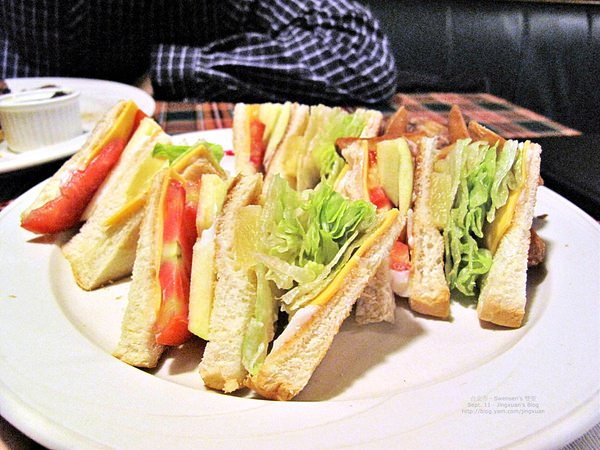 [食誌]台北市.雙聖美式餐飲連鎖餐廳(內湖店) Swensen's, Neihu Branch